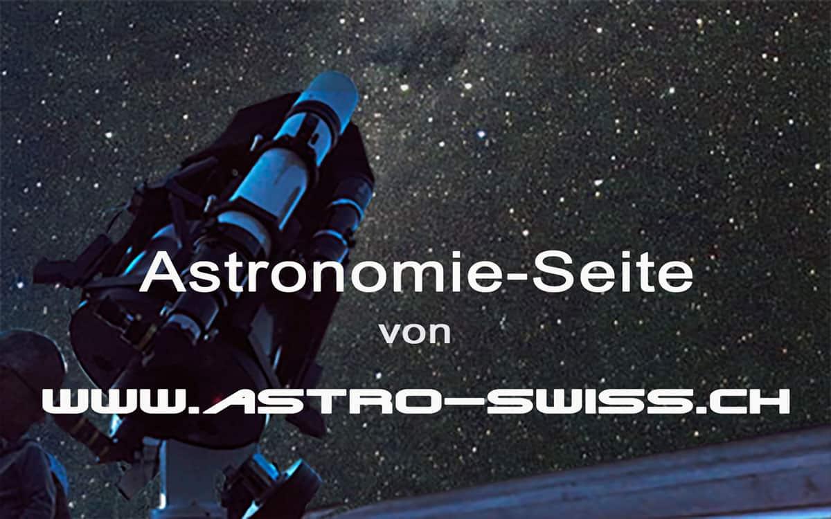 wetter-start - Die astronomie Seite.